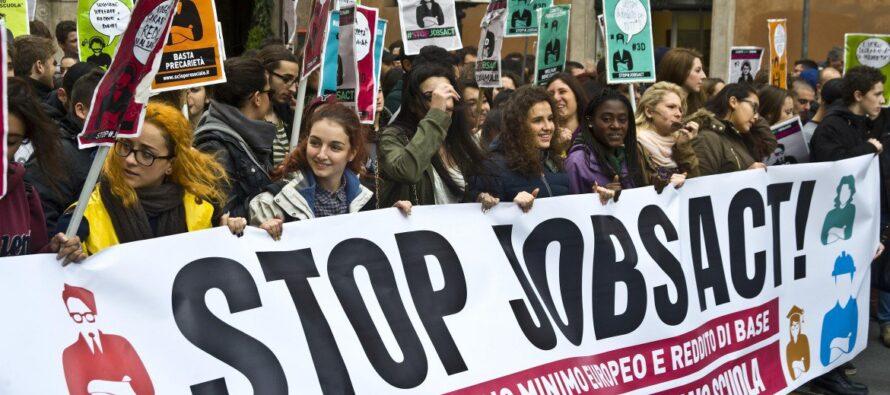 Acea, un accordo sindacale cancella il Jobs act. Cgil esulta