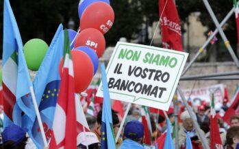L'Ape velenosa del governo Renzi