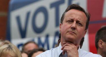 Britain votes to quit EU