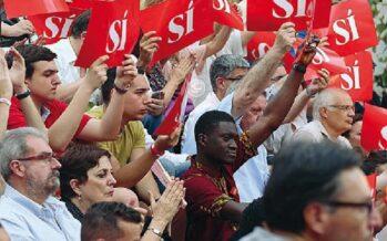 Quattro leader per una Spagna Verso un sorpasso storico a sinistra