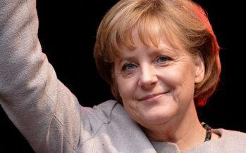 Angela Merkel. Una candidatura alla prova dell'Europa