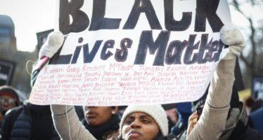 Nel 2016 136 vittime afroamericane