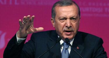 Guerra nel Mediterraneo. Gli interessi in gioco della Patria Blu di Erdogan