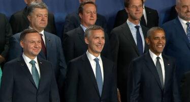 La Nato conferma la «spinta a est»