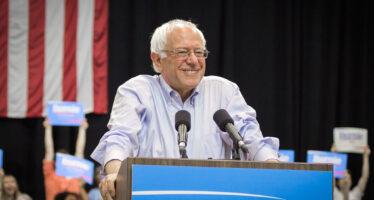 La convinzione di Sanders