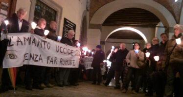 Sentenza per l'amianto all'Olivetti: tutti condannati