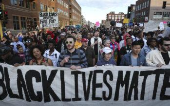 Da Charlotte la rabbia spacca il movimento