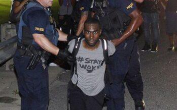 Ucciso un nero, rabbia a Los Angeles