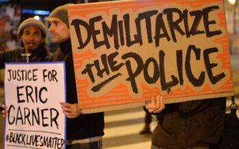Stati uniti. Ucciso un altro giovane nero, mentre Trump fa passerella a Kenosha