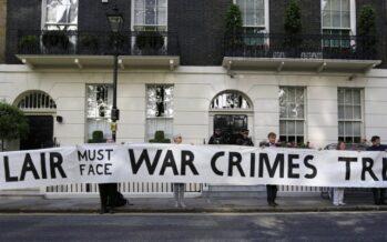 Crimini di guerra. Scompare Donald Rumsfeld, massacratore dell'Iraq