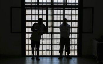 In cella più stranieri, torna il sovraffollamento