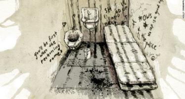 Sos suicidi, fermare la morte in cella