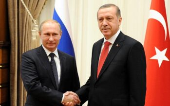 I tre fronti aperti di Erdogan: il primo nel Rojava