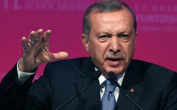 Turchia. Erdogan risponde alla marcia per la giustizia: 47 accademici arrestati