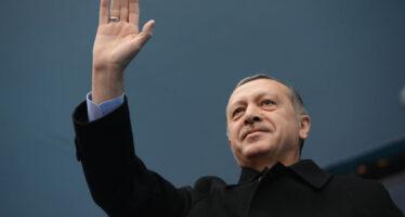 Epurazioni di Stato in Turchia