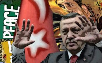 La tomba dell'opposizione turca
