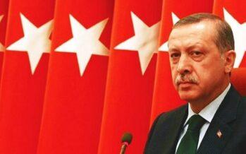 Il doveroso altolà dell'Europa alla Turchia di Erdogan