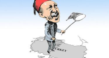 Ankara, viaggio al centro del golpe Vendetta sui militari: 6 mila arresti