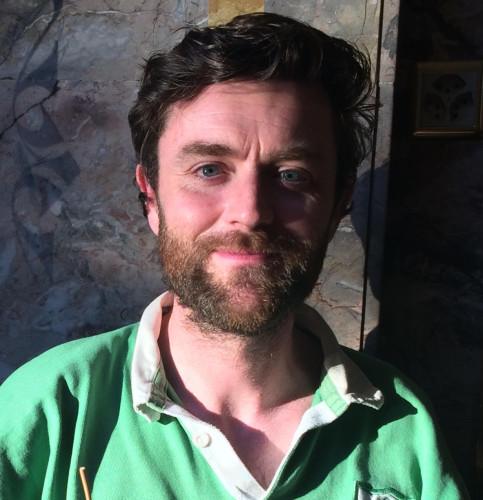 Gavin Corbett