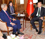 Kerry ed Erdogan