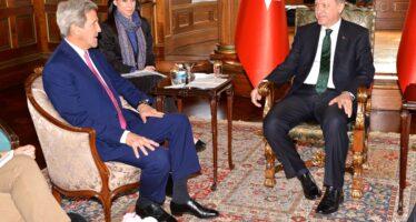 Il ricatto turco agli Usa passa per l'Isis