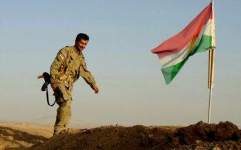 Un milione via da Mosul. Raid su una clinica in Siria