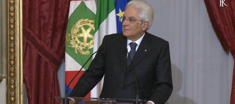 La trattativa per un nuovo governo stenta, Mattarella concede 5 giorni