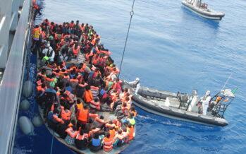 Guerre, desertificazione e land grabbing costringono a migrare