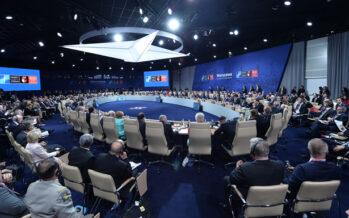 Dynamic Manta. La NATO si esercita in Sicilia