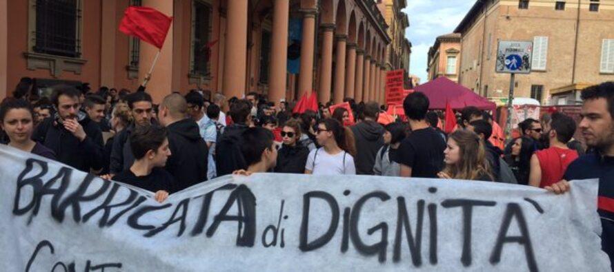 Senegalesi in piazza a Roma: «Verità per Nian Maguette e basta blitz»