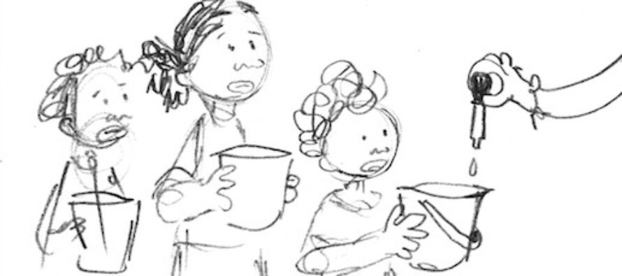 La discriminazione di genere inizia fin dall'infanzia: ecco il racconto di ActionAid in 4 vignette