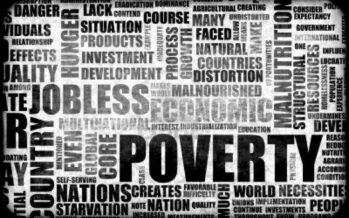 Rapporto Istat. Otto milioni di poveri, la metà non riesce a comprarsi il cibo