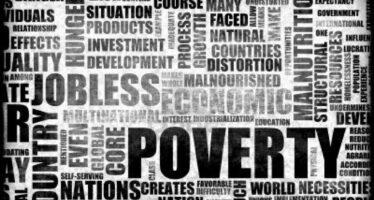 Violenza della crisi: in un anno 500 mila poveri in più