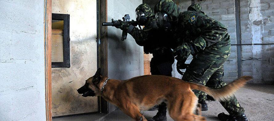 Le nuove armi del terrorismo jihadista