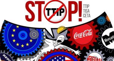 Usa-Ue. Rispunta il Ttip sotto forma di zombie
