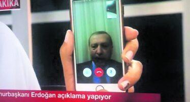Il fallimento ottomano di Erdogan