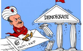 L'Europa condanna la Turchia per la prigione di Imrali e i giornalisti arrestati