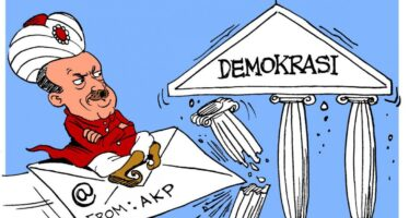 Guerra informatica tra Wikileaks e Ankara