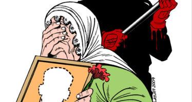 """Turchia. Il cimitero dei """"traditori"""" è la memoria del regime"""
