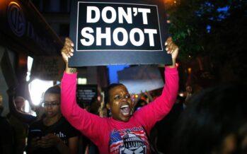 Così cambia la strategia di Black Lives Matter