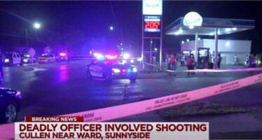 La polizia uccide un altro nero negli Usa esplode la protesta