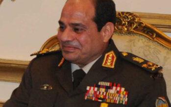 Al-Sisi si gioca la Libia e si prostra all'Fmi