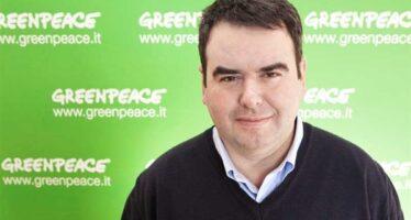 I diritti ambientali. L'agenda di Greenpeace per difendere il futuro