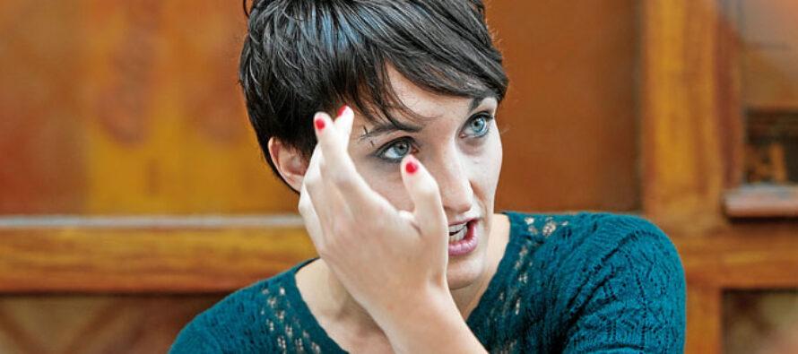 Gli scrittori baschi sono coscienti di scrivere in una lingua subordinata
