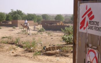 Raid sauditi su un ospedale yemenita: 14 morti