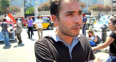 Malek Adly libero dopo 114 giorni in isolamento