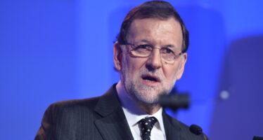 Mariano Rajoy sarà bocciato, di nuovo