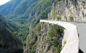 Il piano per sventrare l'Abruzzo