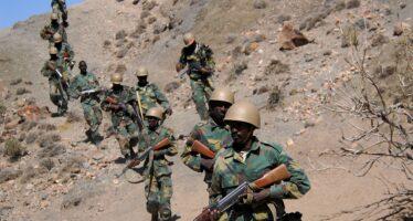 Emergenza Sud Sudan