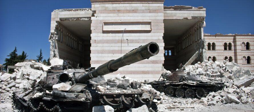 Usa e Russia in Siria, realpolitik con l'ombra di Ankara